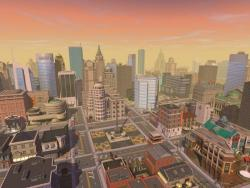 SimCity Societies Patch