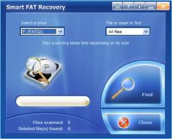 Smart FAT Recovery