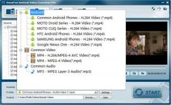 SnowFox Android Video Converter Pro