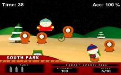 South Park: Kick the Baby