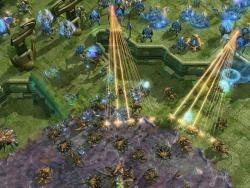 StarCraft 2: Wings of Liberty Patch