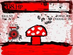 The Mushroom And The Saw