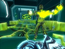 Tron 2.0 Multiplayer