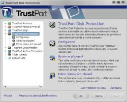 TrustPort PC Security 2011