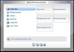 Ulead DVD MovieFactory Plus