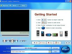 uSeesoft Audio Converter