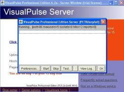 VisualPulse Server
