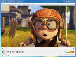 VLC Media Player (Mac OS)