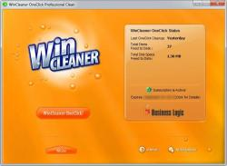 WinCleaner One Click