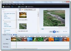 windows movie maker version 6.1