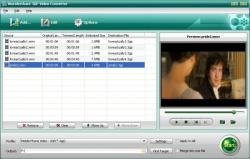 Wondershare 3GP Video Converter