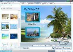 Wondershare MPEG to DVD Burner
