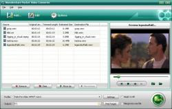 Wondershare Pocket Video Converter