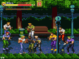 Streets Of Rage Remake (1 / 4)